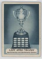 Lady Byng Trophy [PoortoFair]