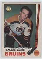 Dallas Smith [GoodtoVG‑EX]
