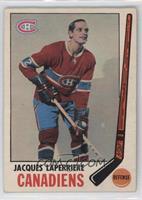 Jacques Laperriere [GoodtoVG‑EX]