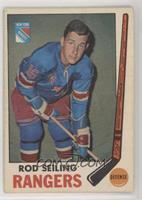 Rod Seiling [GoodtoVG‑EX]