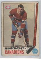 Serge Savard [Poor]