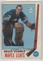 Bruce Gamble