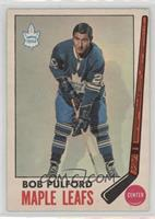 Bob Pulford