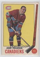 John Ferguson [GoodtoVG‑EX]