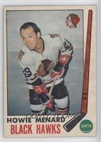 Howie Menard [PoortoFair]