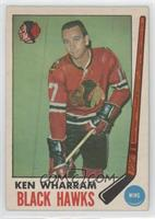 Ken Wharram