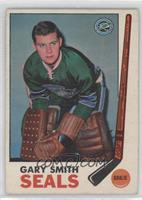 Gary Smith [GoodtoVG‑EX]