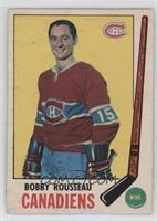 Bobby Rousseau [GoodtoVG‑EX]