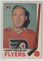Larry Hillman [GoodtoVG‑EX]
