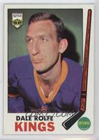 Dale Rolfe [Good to VG‑EX]