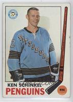 Ken Schinkel