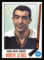 Jean-Paul Parise [EX]
