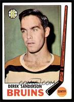 Derek Sanderson [EXMT]