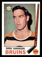 Derek Sanderson [EX]