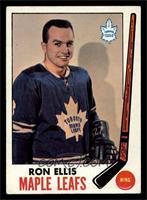 Ron Ellis [EX]