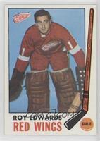 Roy Edwards [GoodtoVG‑EX]