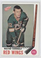 Wayne Connelly