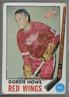 Gordie Howe [Poor]
