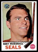 Bert Marshall [NM]
