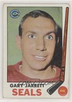 Gary Jarrett [GoodtoVG‑EX]
