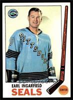 Earl Ingarfield [NMMT]