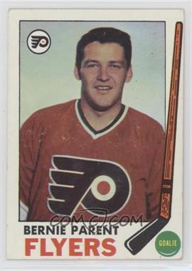 1969-70 Topps - [Base] #89 - Bernie Parent