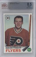 Bernie Parent [BVG 8.5]