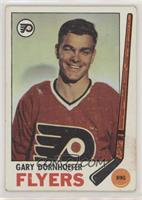 Gary Dornhoefer [GoodtoVG‑EX]