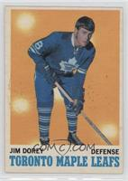 Jim Dorey
