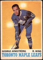 George Armstrong [GOOD]