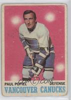 Paul Popiel [PoortoFair]