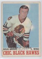 Doug Mohns [Poor]