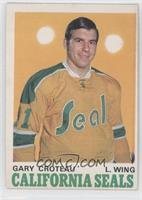 Gary Croteau