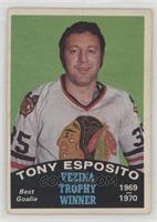 Tony Esposito [Poor]