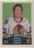 Tony Esposito [GoodtoVG‑EX]
