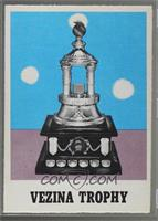 Vezina Trophy [Poor to Fair]