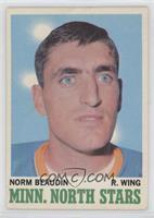 Norm Beaudin [GoodtoVG‑EX]