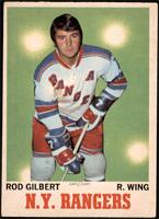 Rod Gilbert [VG EX]