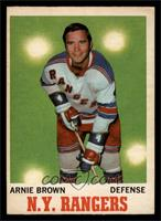Arnie Brown [EX MT]