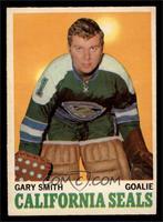 Gary Smith [NM]
