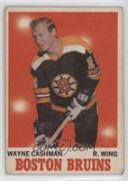 Wayne Cashman [PoortoFair]