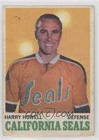 Harry Howell [Good to VG‑EX]