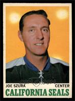 Joe Szura [NM]
