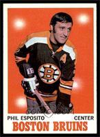 Phil Esposito [EXMT]