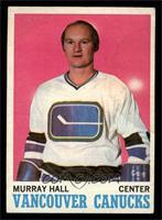 Murray Hall [VG]