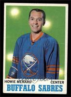 Howie Menard [GOOD]