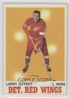 Larry Jeffrey