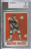 Bobby Orr [BVG 7 NEAR MINT]