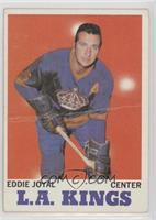 Eddie Joyal [Poor]