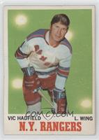 Vic Hadfield